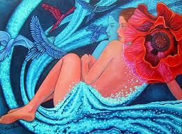 gemini paintings