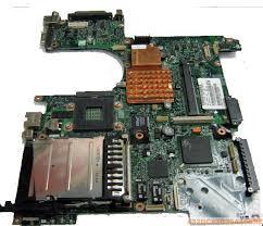 laptop mother board