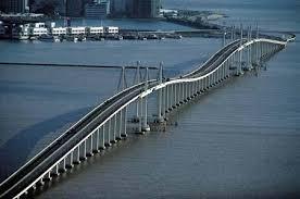 sea bridges