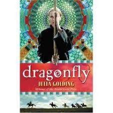 dragonfly julia golding