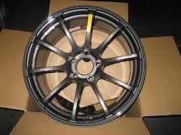 advan wheel
