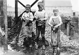 children labor