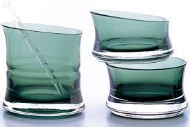 bamboo glassware