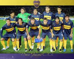 club atletico boca jr