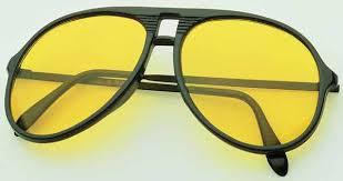 glare glasses