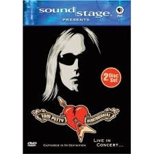 Tom Petty - Soundstage Presents Live In Concert (disc 1)