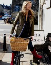 english country fashion