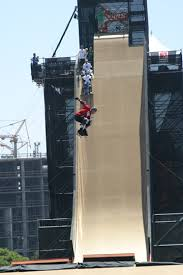 big air x games