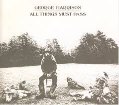 George Harrison - All Things Must Pass (disc 1)