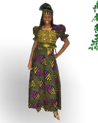 african clothings