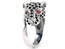 panther jewellery