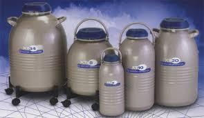 cryogenic refrigerators