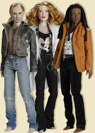 twilight tonner dolls