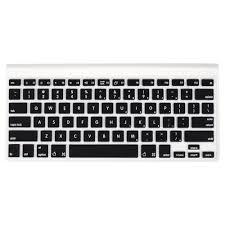 macbook aluminium keyboard