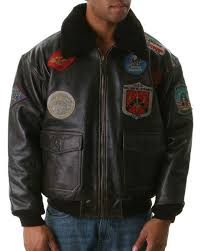 avirex top gun jacket