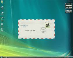 animations mail