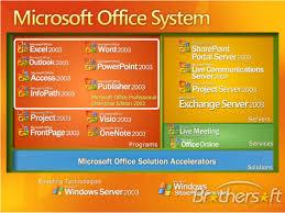 microsoft office xp word