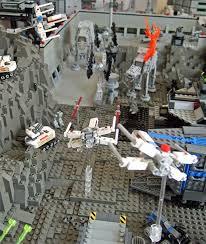 lego starwars wars