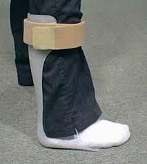 foot braces