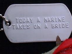 marines weddings