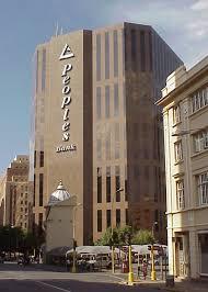 Peoples Bank Building