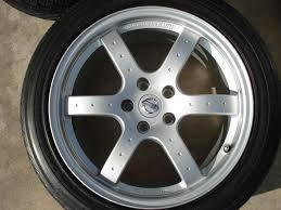 350z factory wheels