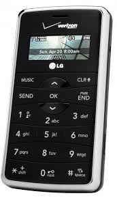 lg phones verizon
