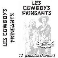 Cowboys Fringants (Les) - 12 Grandes Chansons