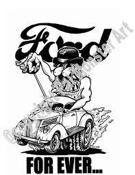ford tee shirts