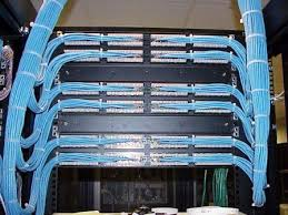 cable patch panels