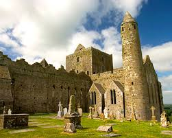 sites in ireland