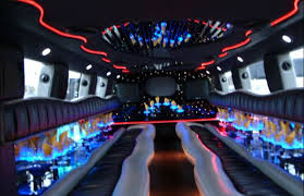 h2 hummer limousines