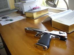 desert eagle replica
