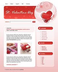 love web templates