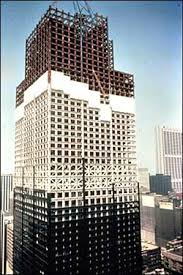building the sears tower