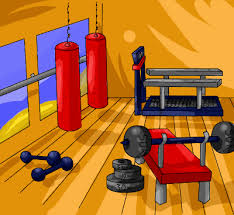 picture gym