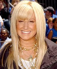 ashley tisdales hairstyles