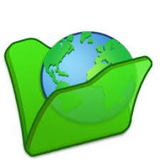 internet green
