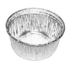 foil cup