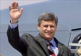 el presidente de canada
