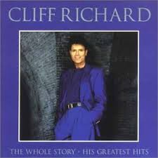 cliff richard greatest hits