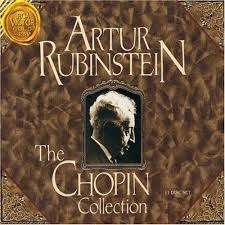 chopin rubinstein