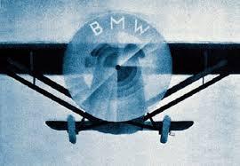 bmw planes