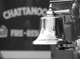 fire engine bell