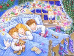 dreaming christmas