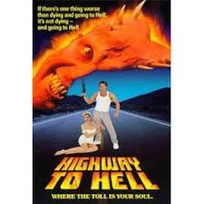 highway to hell dvd