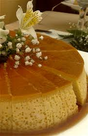 latin america desserts