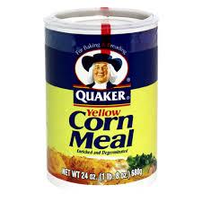 corn meal mix