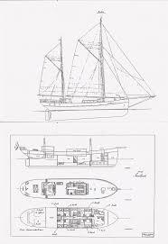ship deck plans