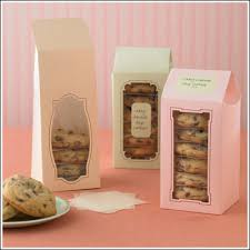boxes cookies